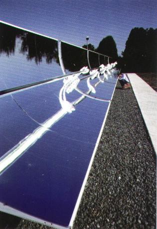 Solar Parabolic Mirror Reflectors For Csp Amp Cpc