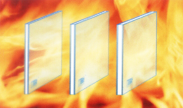 Fire Resistant Glass Overview Glass Configuration