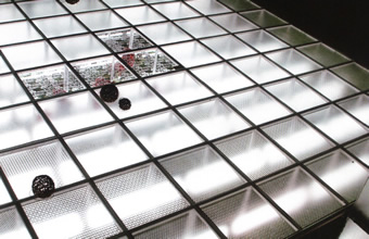 SkidProof Glass Floor with Back Lighting  sc 1 st  Xinology & Glass Floors - Features