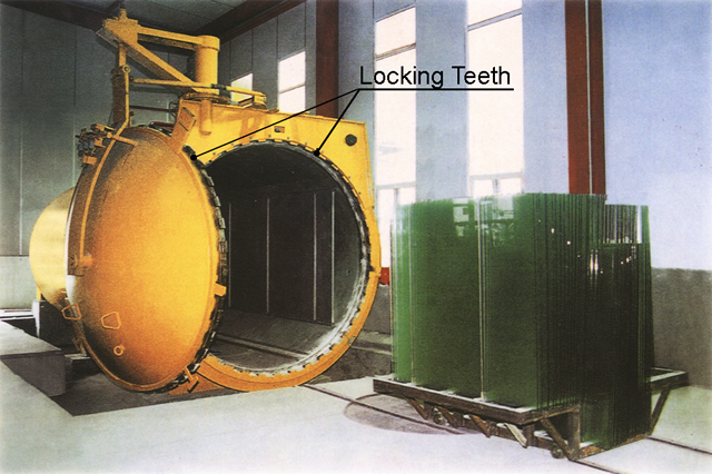 Autoclave Doors are Locked by Sophisticated Interlocking Teeth System & Autoclave - Features u0026 Specs - LG-AC-A Autclave pezcame.com