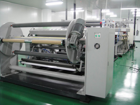 Photovoltaic EVA Encapsulation Film Production Line ...