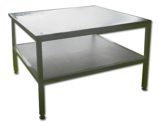 Laminating Inspection Table
