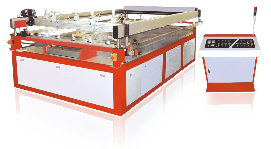 Glass Screen Printing Machines - Overview - Introduction