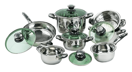Superior Glass Lids Extensively Found In Kitchen Ware, Cookware And Ovenware ...